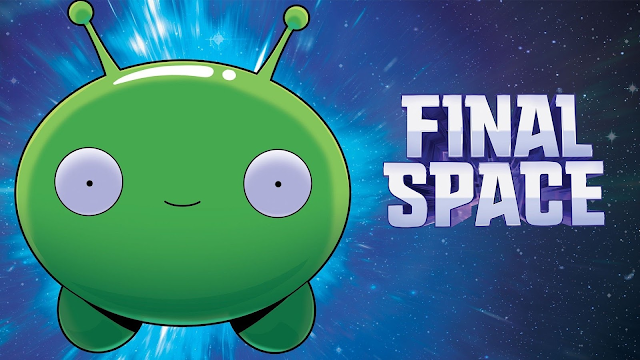 Watch Final Space online | YouTube TV (Free Trial)