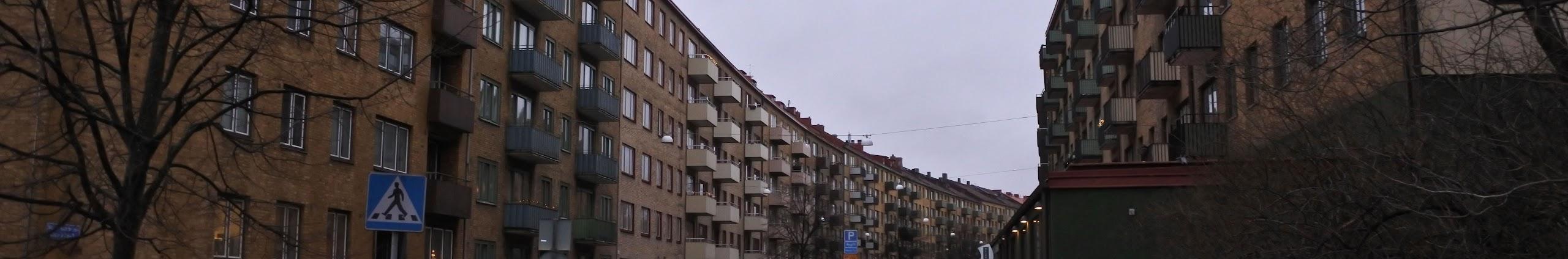 Norra Gubberogatan 28