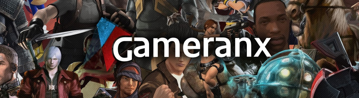 gameranx's Cover Image