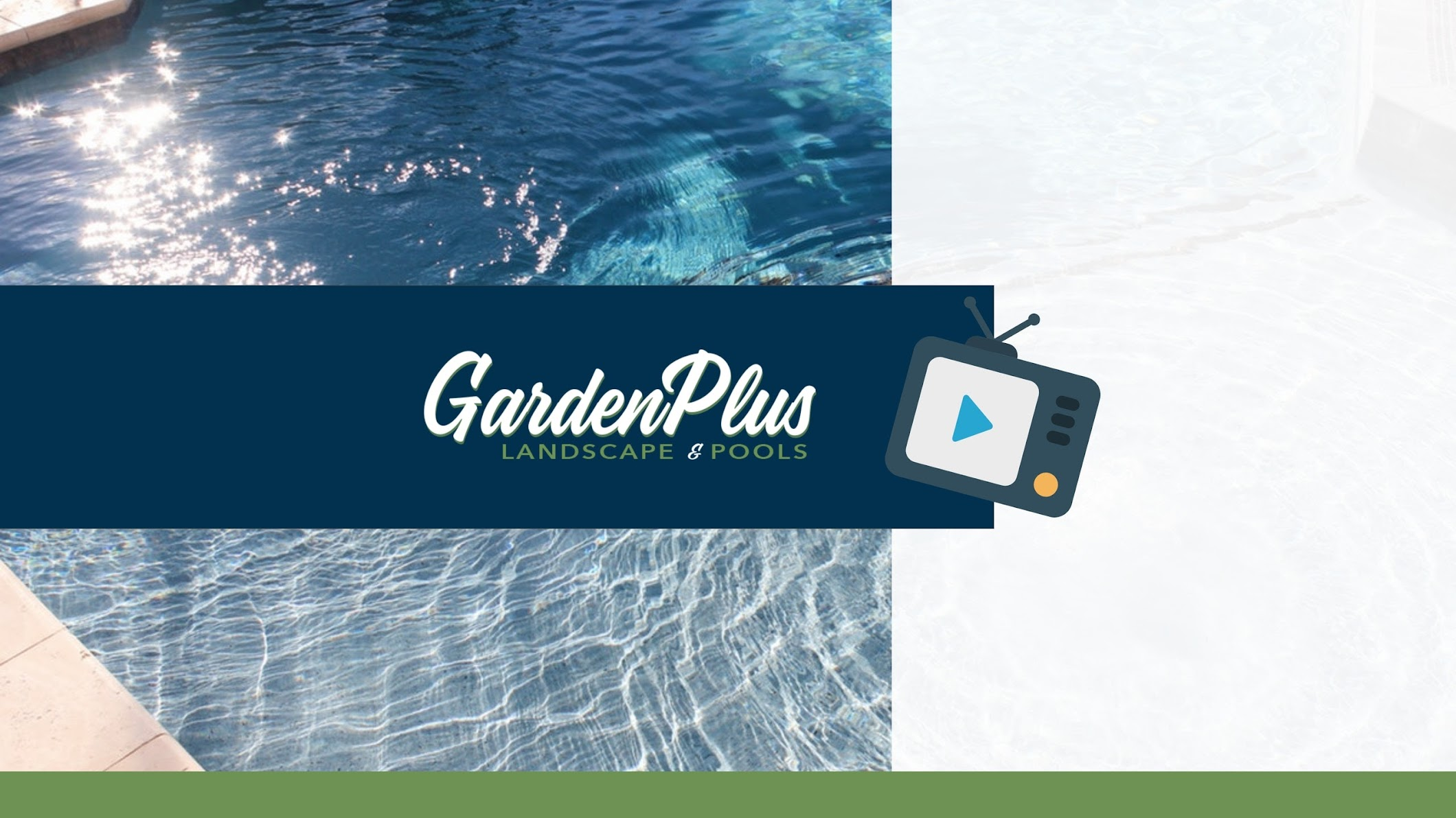 GardenPlus Landscape & Pools Scottsdale AZ