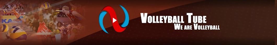Volleyball Tube баннер
