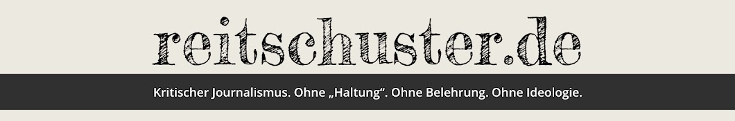 Boris Reitschuster Banner