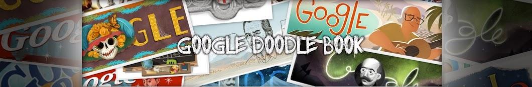 Google Doodle Book