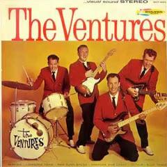 The Ventures - Topic