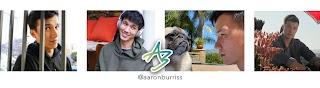 Aaron Burriss