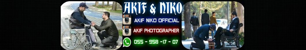 SETV - Akif & Niko