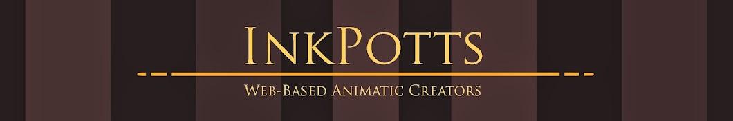 Ink Potts Banner