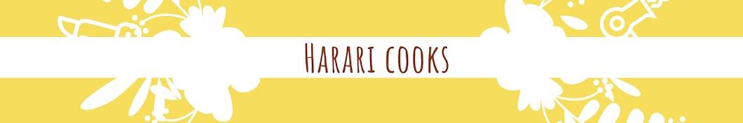 Harari Cooks