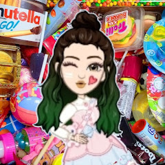 Theary Candy