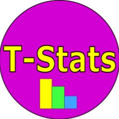 T-Stats