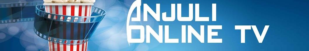 Anjuli TV Banner
