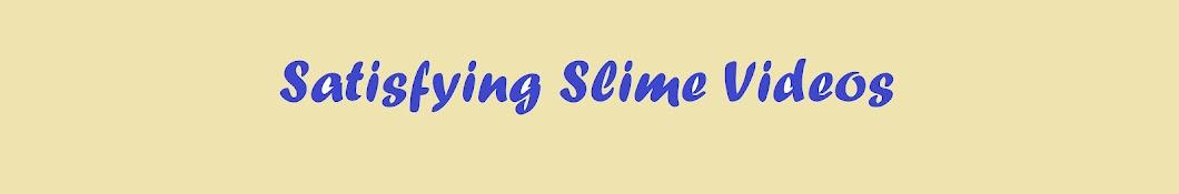 Satisfying Slime Videos