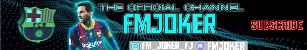 FM JOKER Banner