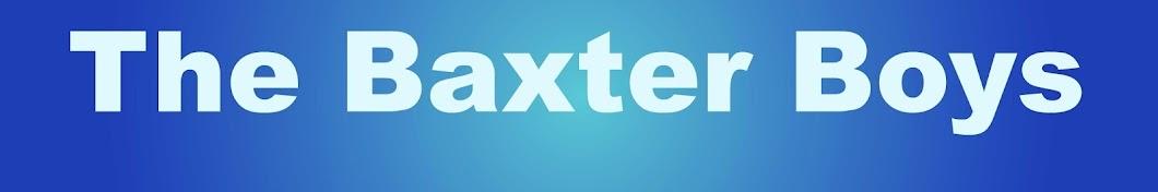 The Baxter Boys Banner