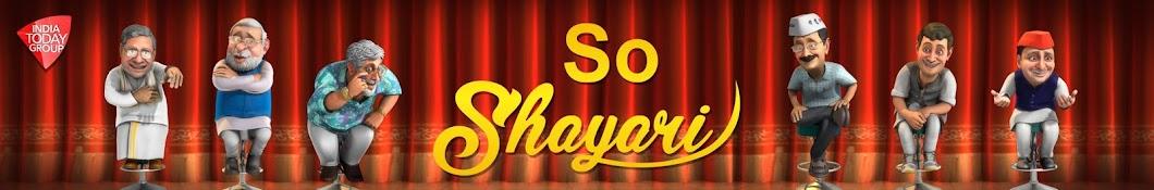 So Shayari