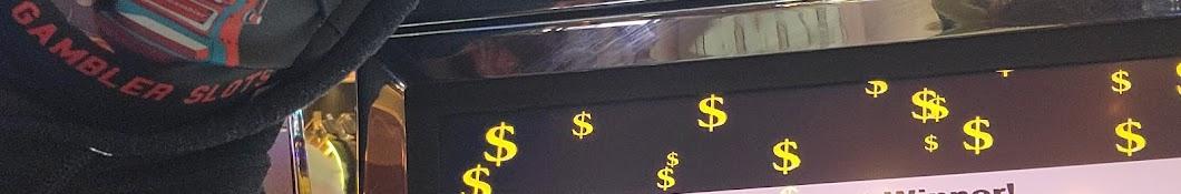 Broke Gambler Slots Banner