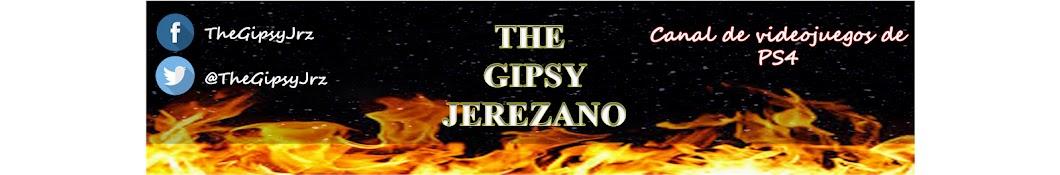 THE GIPSY JEREZANO GITANILLO39 PS4