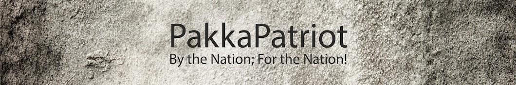 Pakka Patriot
