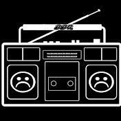 Digital Depression Radio Avatar