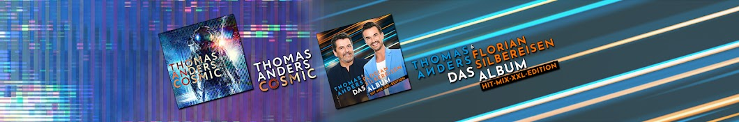Thomas Anders TV Banner