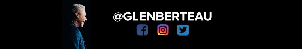 Glen Berteau Banner