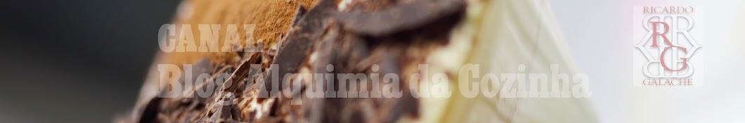 Blog Alquimia da Cozinha