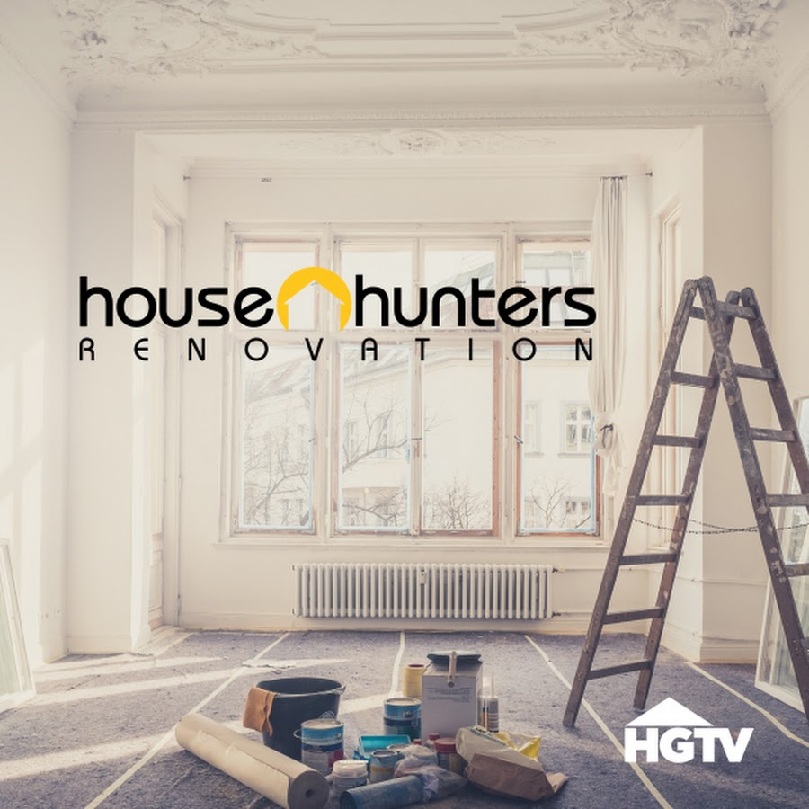 House Hunters Renovation: House Hunters Renovation