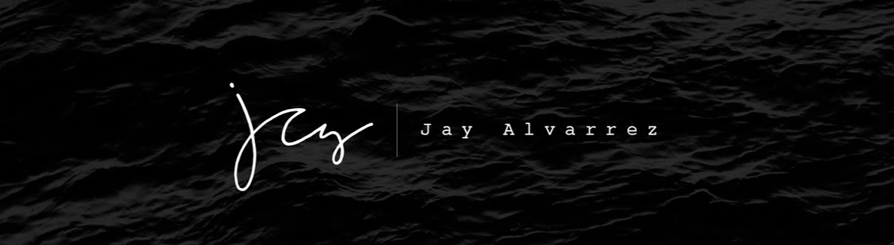 Jay Alvarrez's Cover Image