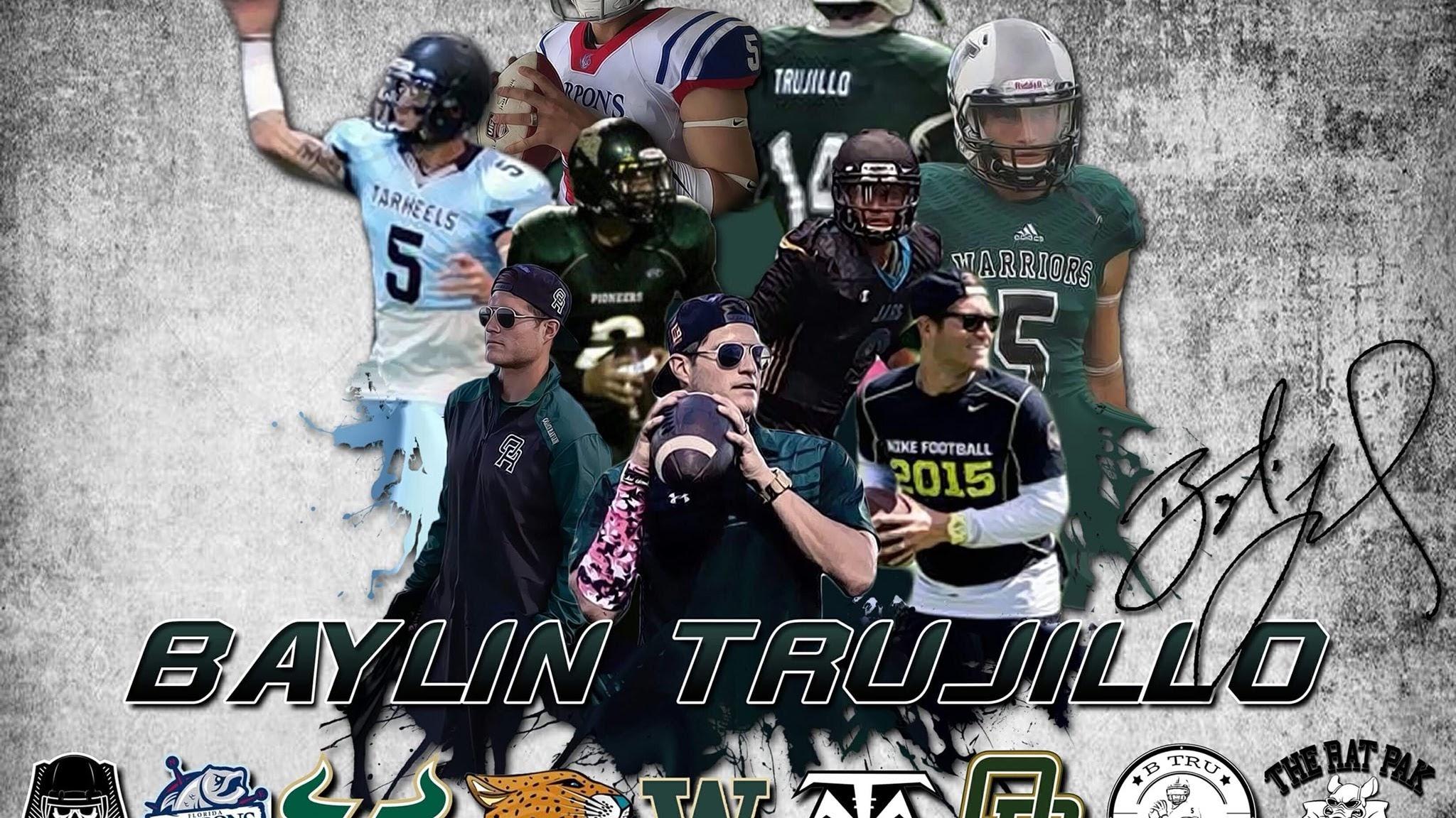 Baylin Trujillo