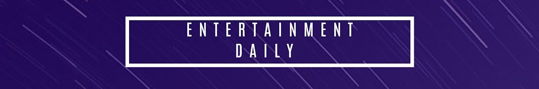 Entertainment Daily