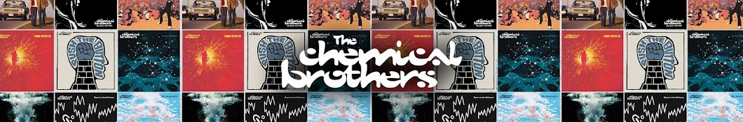 ChemicalBrothersVEVO Banner