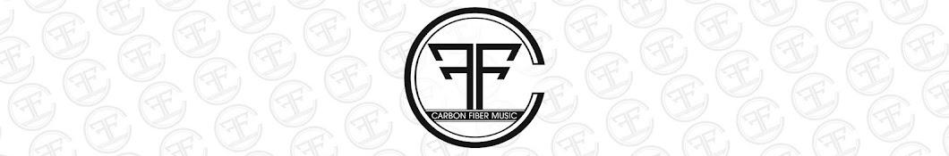 Carbon Fiber Music Banner