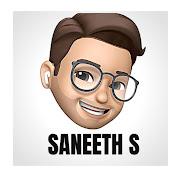 Saneeth S net worth
