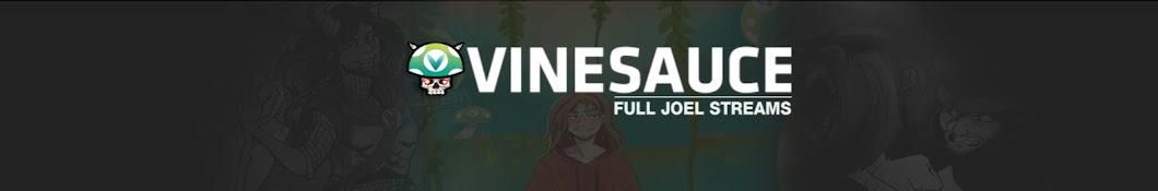 Vargskelethor Uncut: Full Joel Streams Banner