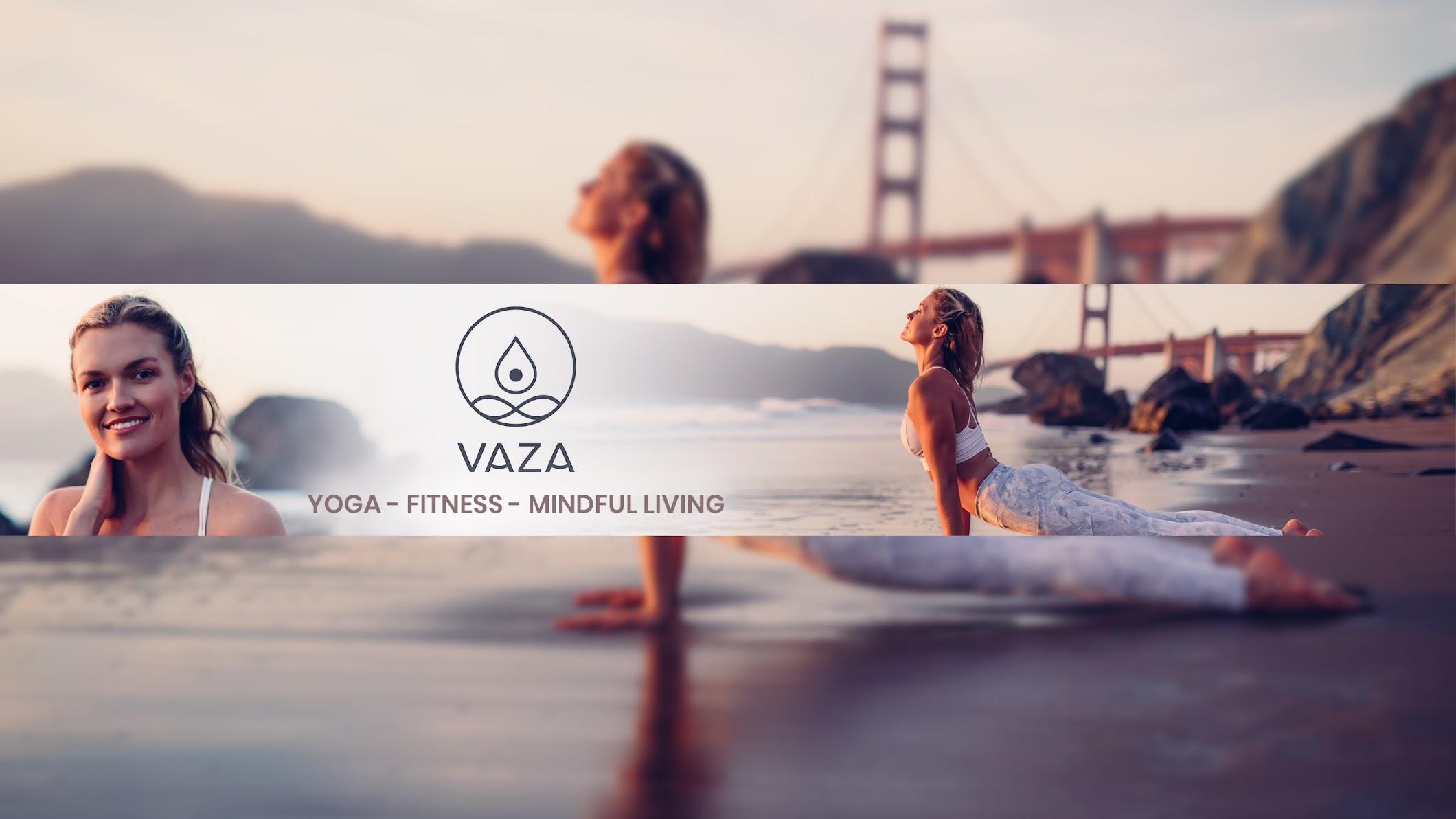 Vaza Yoga