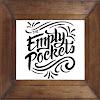 The Empty Pockets - Topic