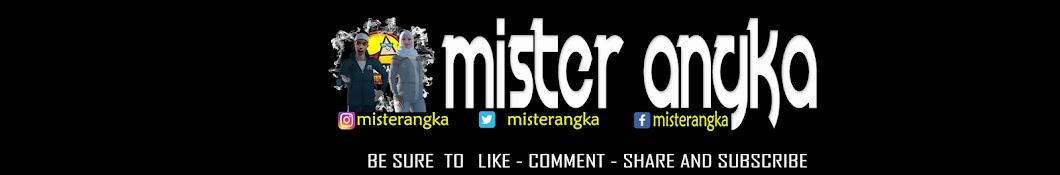 Mister Angka