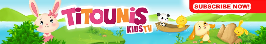 Titounis Kids TV