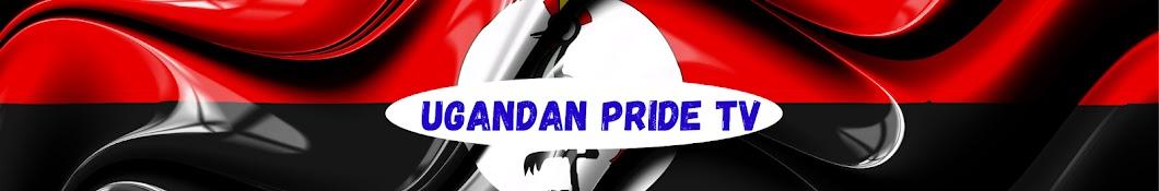 UGANDAN PRIDE TV Banner