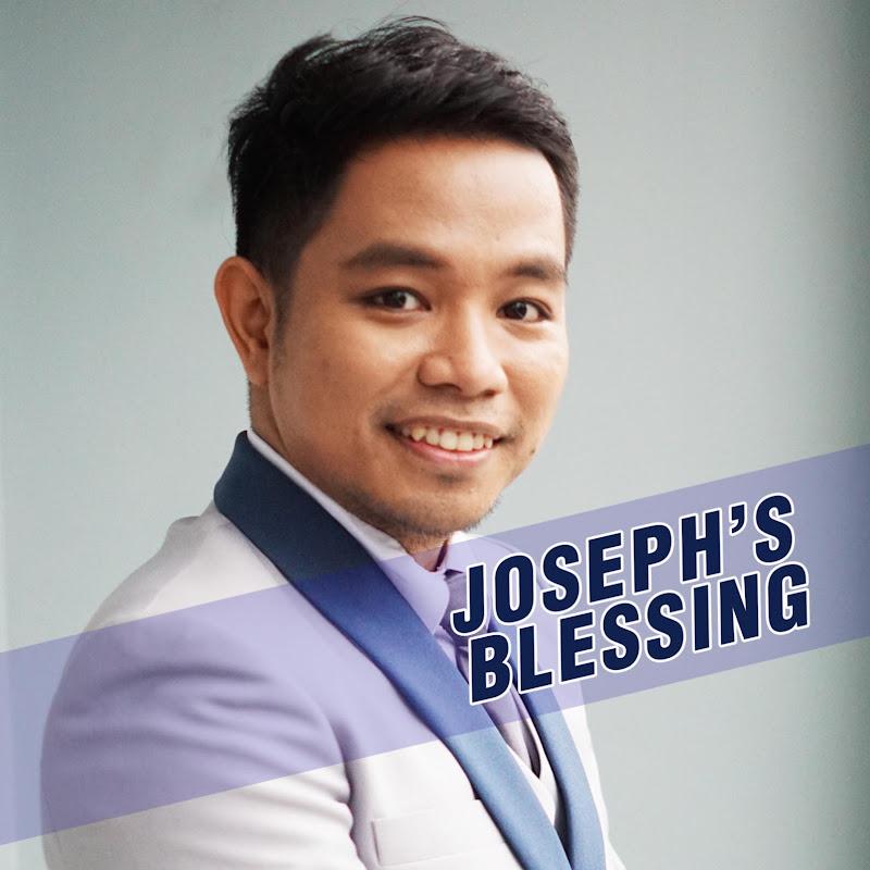 Joseph's Blessing