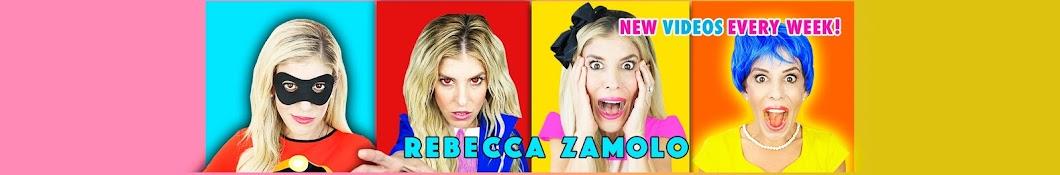 Rebecca Zamolo