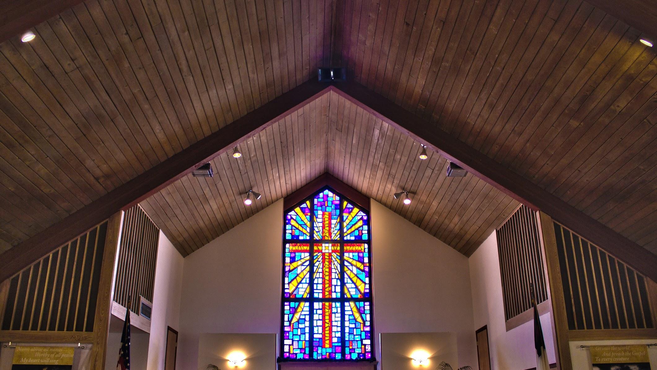 SPCC CHURCH