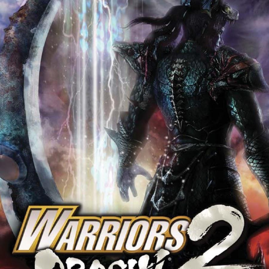 Warriors Orochi 2 Psp Cdromance: Warriors Orochi 2