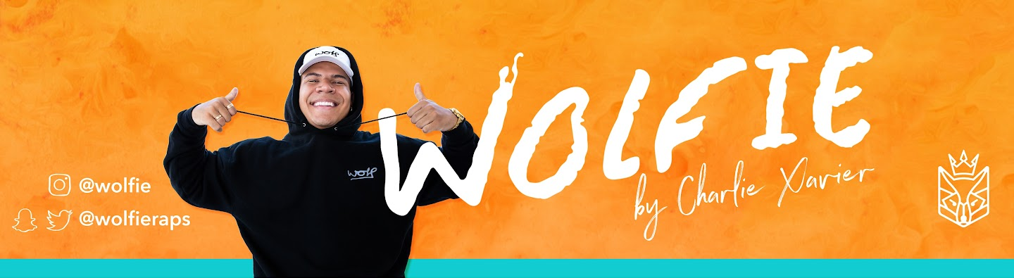 WolfieRaps's Cover Image