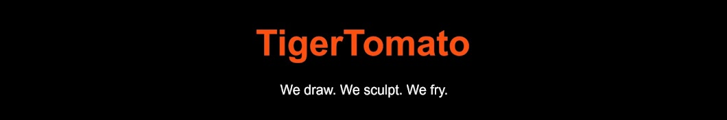 TigerTomato YouTube channel avatar