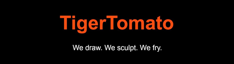 TigerTomato's Cover Image