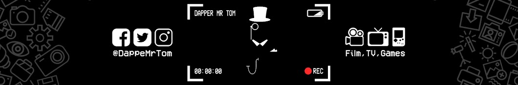 Dapper Mr Tom