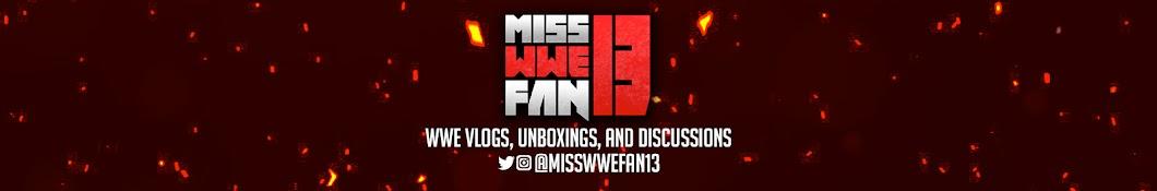 MissWWEFan13 Banner