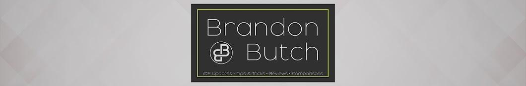 Brandon Butch