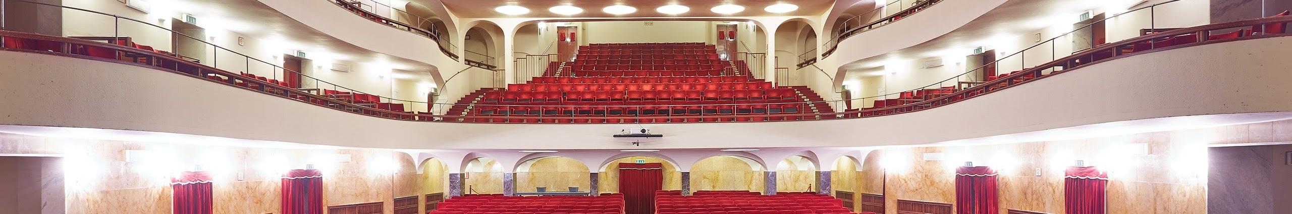 Teatro Duse Bologna Youtube